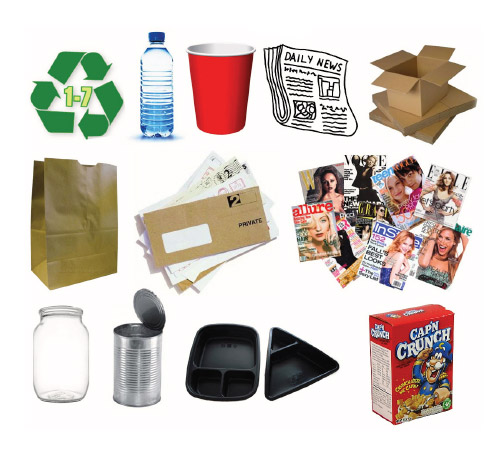 What's Recyclable